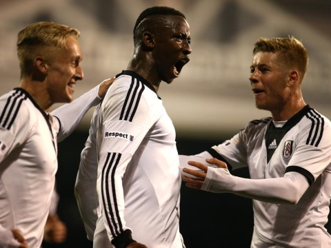 Why Fulham's academy remains the Cottagers' silver lining