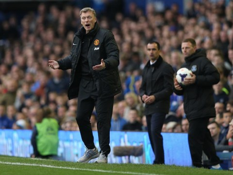 Manchester United set to sack David Moyes with Louis van Gaal in frame to replace him