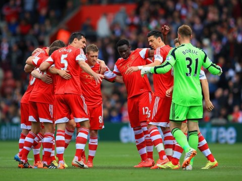 Is this just the beginning for Southampton Football Club?