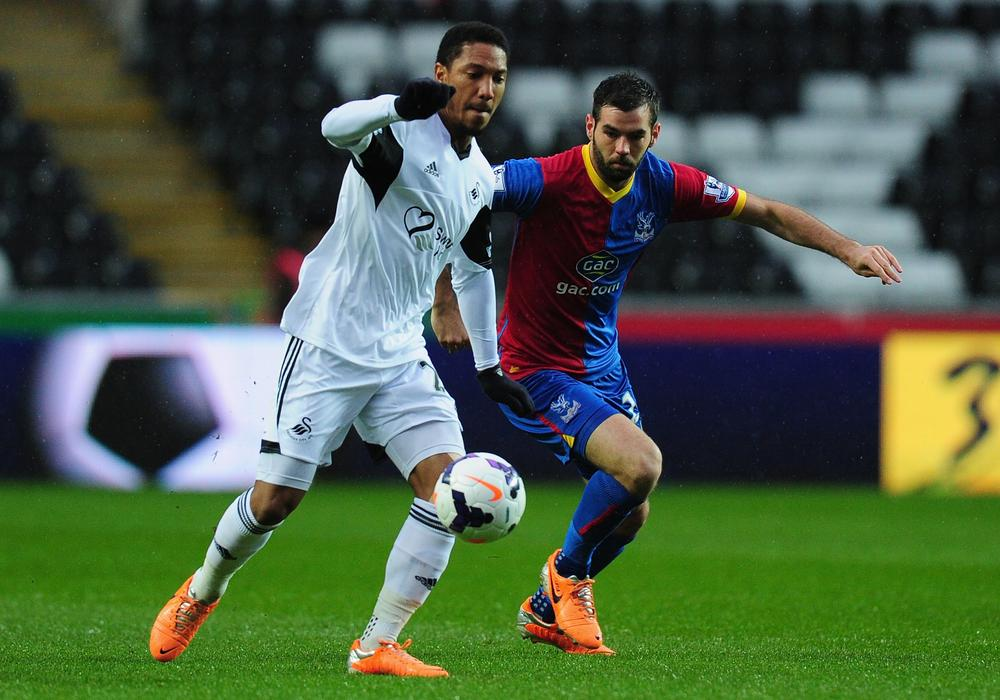 Will Cardiff City's old boys come back to haunt them when Crystal Palace come to town?