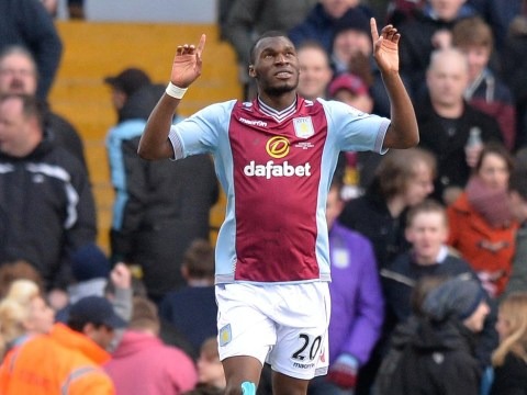 Aston Villa's Christian Benteke ruled out of World Cup after Achilles tendon tear