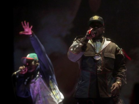 Coachella 2014: Fans left disappointed as Outkast's performance cut short