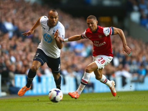 Younes Kaboul promises Tottenham fans he won't be signing for Arsenal