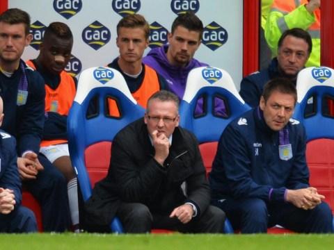 Sacking Paul Lambert won't end Aston Villa's problems – it may be just the beginning