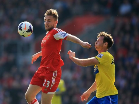 Southampton's Luke Shaw 'won't agree Manchester United switch until new manager is named'