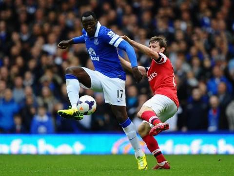 Romelu Lukaku: My Chelsea future will be the club's decision