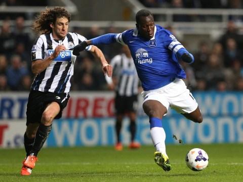 Everton can beat Tottenham to Romelu Lukaku signing with Champions League football
