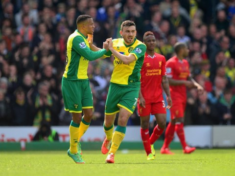 Can Norwich City build on their brave showing against Liverpool?
