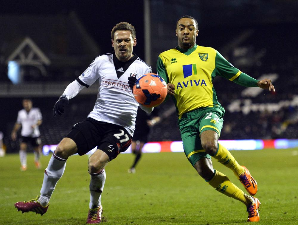 Why Fulham v Norwich is the biggest game in the Premier League this weekend