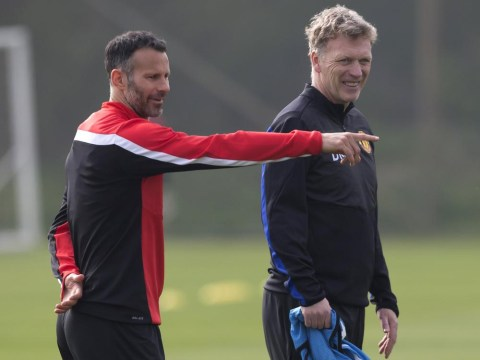 In Ryan Giggs, finally Manchester United fans have a club legend to rally round as manager