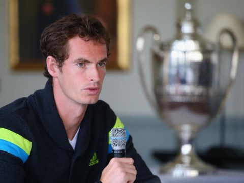 Ilie Nastase tells Andy Murray he doesn't need a new coach as he is good enough without one