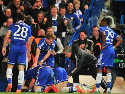 Why unfancied Chelsea are capable of Champions League glory