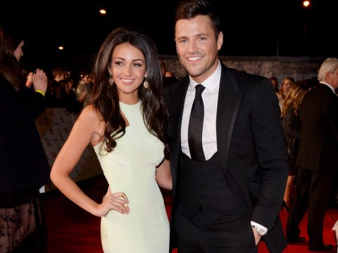 Michelle Keegan and Mark Wright wedding update – they now have at least one bridesmaid