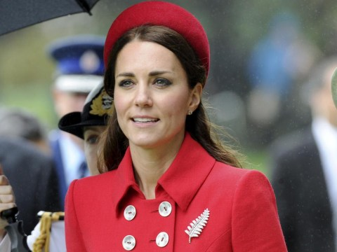 Royal Tour 2014: We ask what's in Kate Middleton's suitcase?