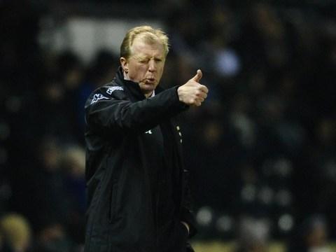 How Steve McClaren's winning team is bringing the pride back to Derby