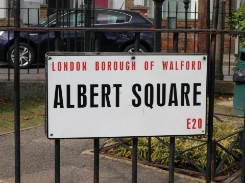 No, EastEnders isn't being axed…it's just an internet prank. But millions of you were fooled