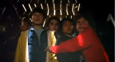 5 reasons the Goonies sequel is a great idea