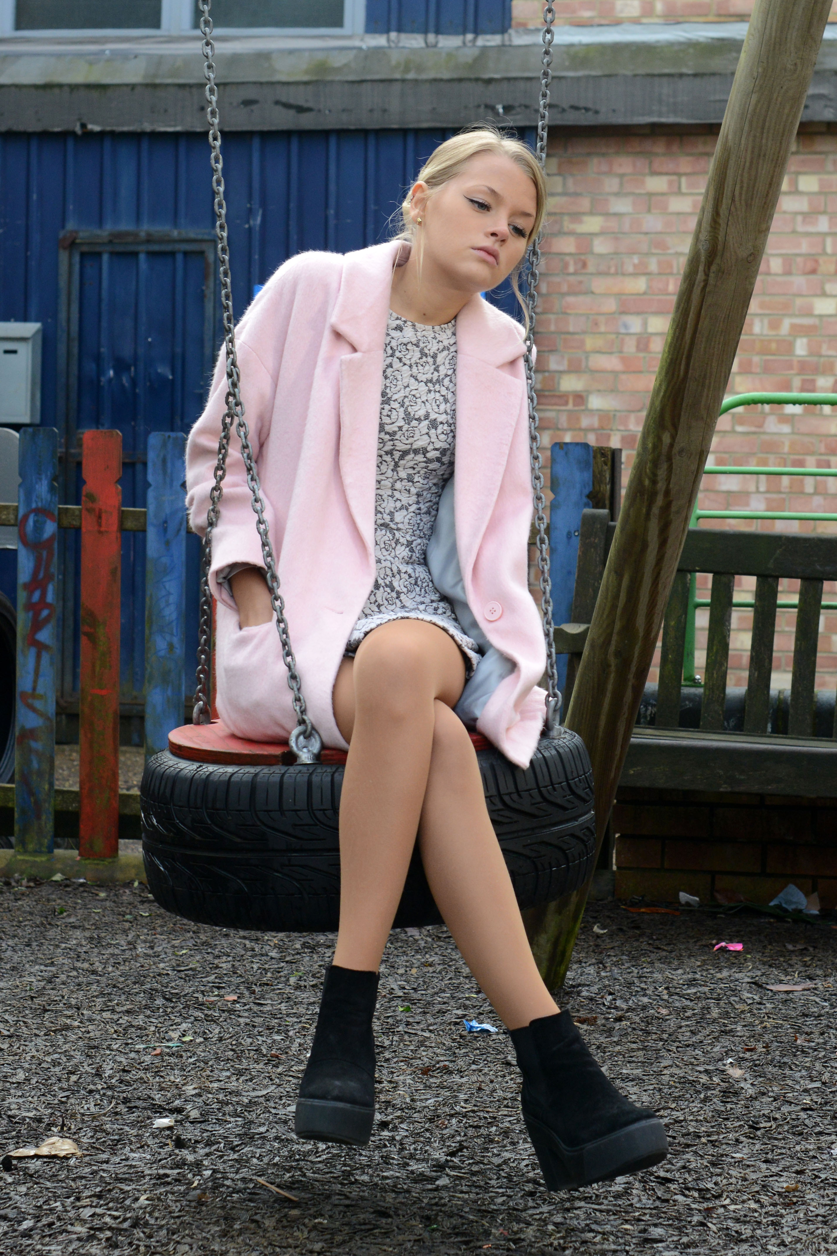 EastEnders spoiler: Lucy Beale's final moments in pictures