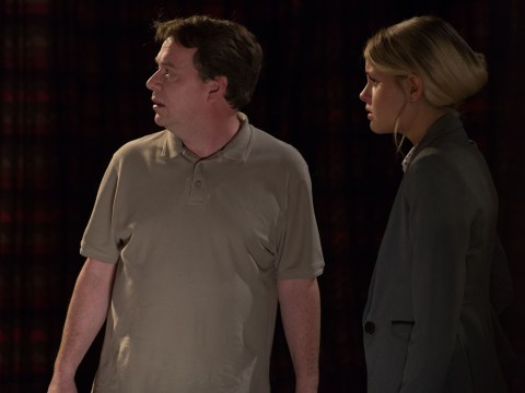 EastEnders spoiler: Lucy Beale breaks down as Ian uncovers another of her dark secrets in run-up to her death