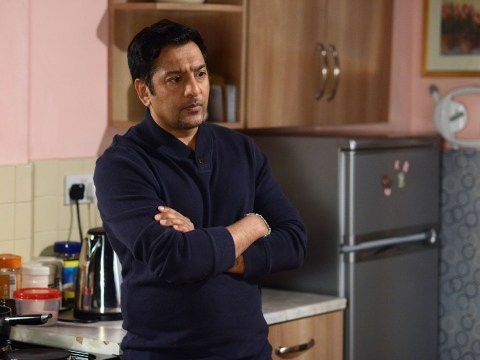 EastEnders live week 2015: Did Masood help Jane cover up Bobby Beale being Lucy's murderer?