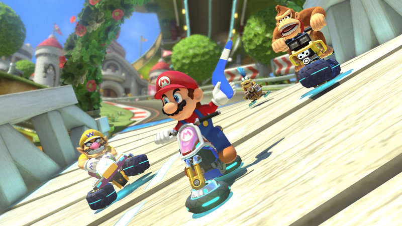 Why do we still love Mario Kart? Easy – here are three reasons it rocks