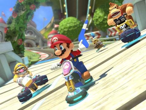 Why do we still love Mario Kart? Easy – here are three reasons it rocks