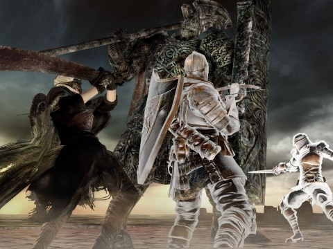 How Dark Souls II introduced me to online gaming – Reader's Feature