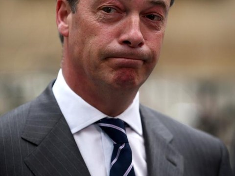 'Only my German wife can do the job'… but 764 apply for (fake) role as Nigel Farage's PA