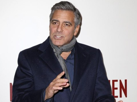 Sony Pictures Entertainment hacked: George Clooney 'didn't sleep for 30 hours' over The Monuments Men reviews