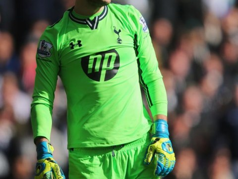 Tim Sherwood slaps £100m price tag on Tottenham goalkeeper Hugo Lloris