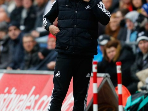 Swansea City need to make to make a decision on Garry Monk