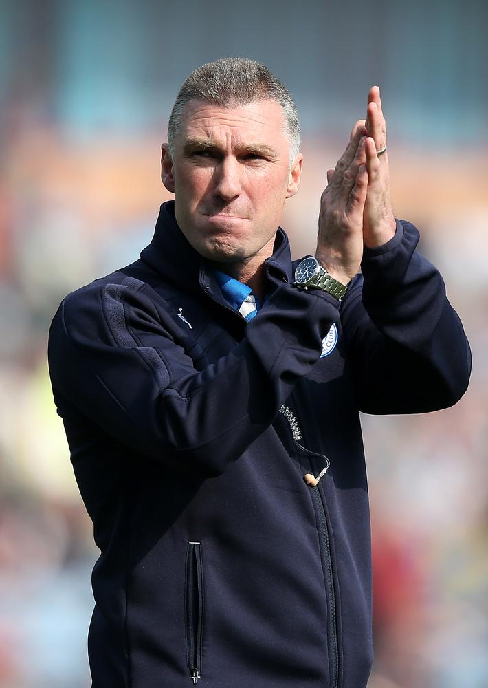 How Nigel Pearson justified Leicester City's owners faith in him