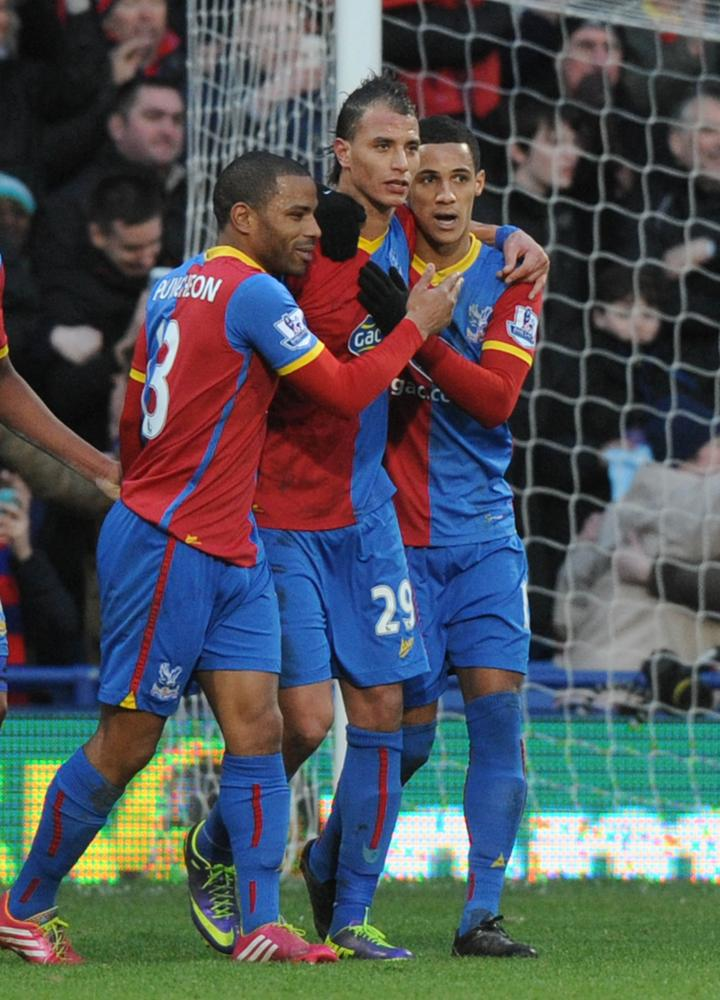 Can Crystal Palace hold their nerve in Cardiff six-pointer?