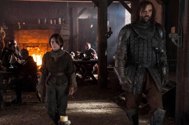 Game of Thrones season four