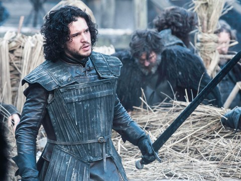 Game Of Thrones, season four, episode four, Oathkeeper – the White Walkers are back and terrifying as ever