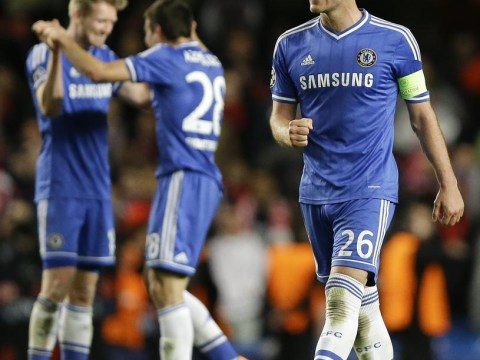 Being Champions League underdogs suits Chelsea