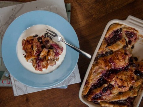 How to make the ultimate bread and butter pudding
