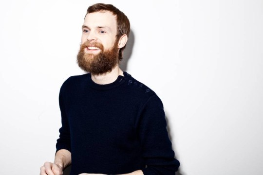Todd Terje debut album is an eclectic selection of songs (Picture: Supplied)
