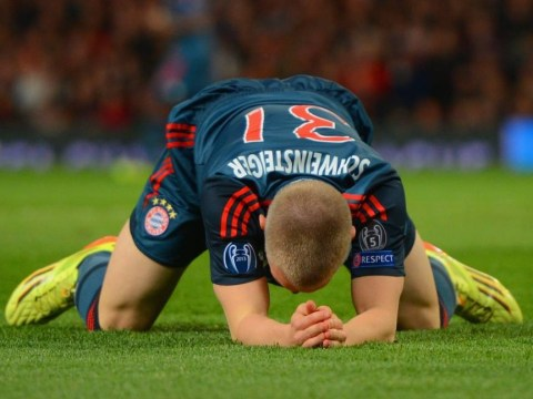 Manchester United v Bayern Munich: Three key moments which could determine Champions League tie