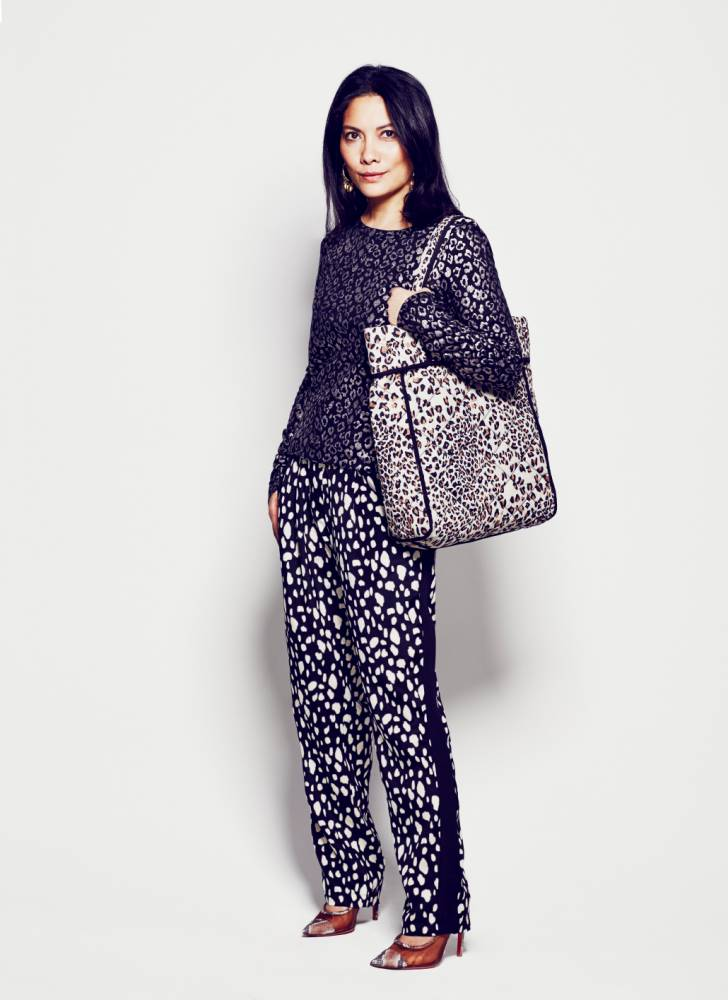 Fashion: Bring out your animal instincts by investing in some animal prints