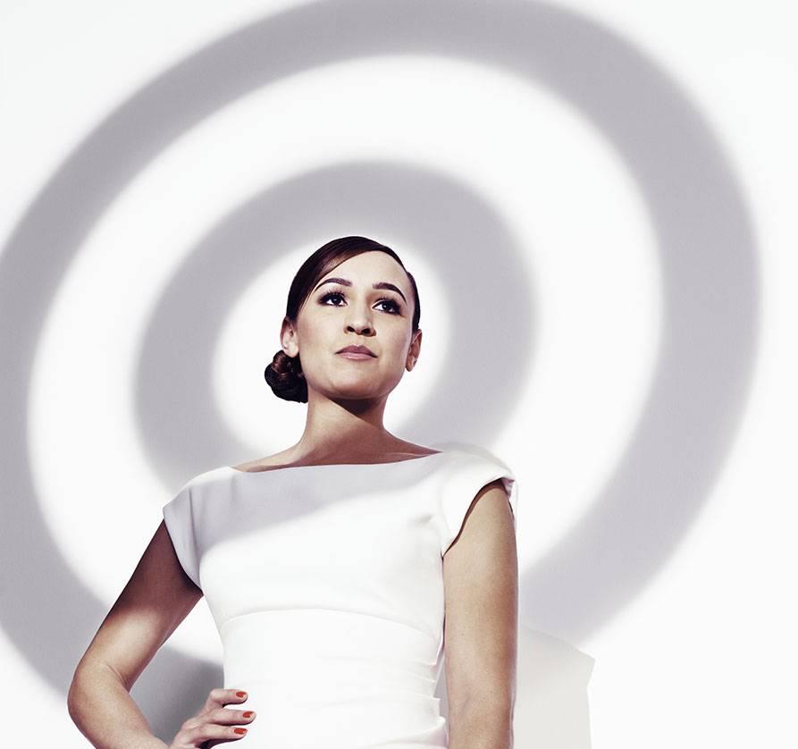 Fashion Targets Breast Cancer 2014: Wear your support ask ambassadors Jessica Ennis-Hill and Emile Sande