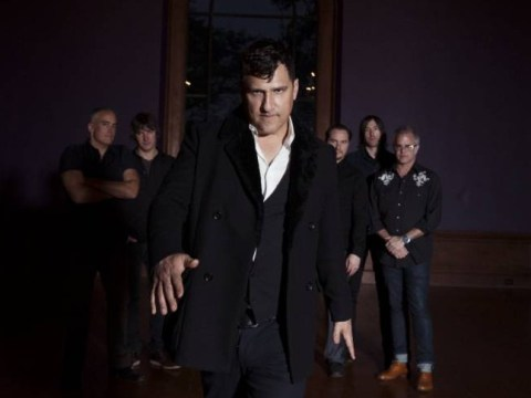 Do To The Beast is an impassioned new album from The Afghan Whigs – 16 years after their last