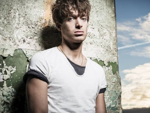 Paolo Nutini is coming back easy with third album, Caustic Love