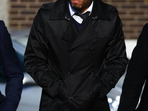 Football star Colin Kazim-Richards convicted of homophobia during game