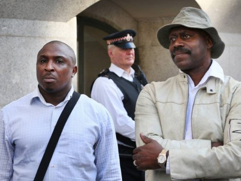 PC Keith Blakelock: 'Stigma' will follow Nicholas Jacobs, say two men acquitted of the same crime