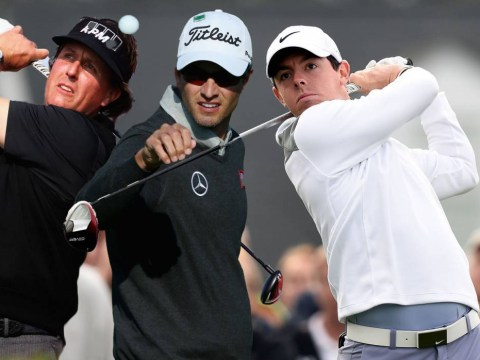 Masters 2014 quiz: Who should you back if you know nothing about golf?