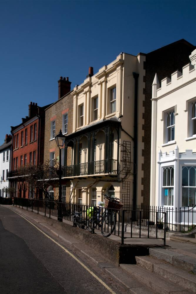 Isleworth: A more affordable town on the Thames