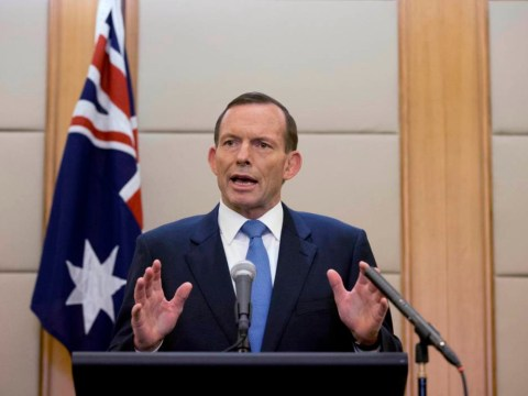 Malaysia Airlines MH370: Australian PM warns that black box pings 'are starting to fade'