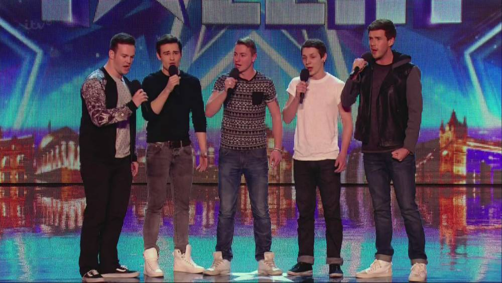 Missed Britain's Got Talent? From Collabro to Light Balance – the only 5 acts definitely worth a watch