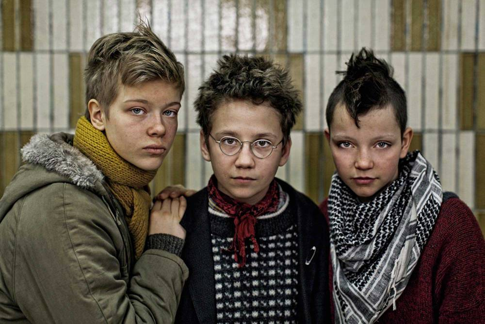 We Are The Best!: An irresistible coming-of-ager that's a joyful blast of anarchy and innocence